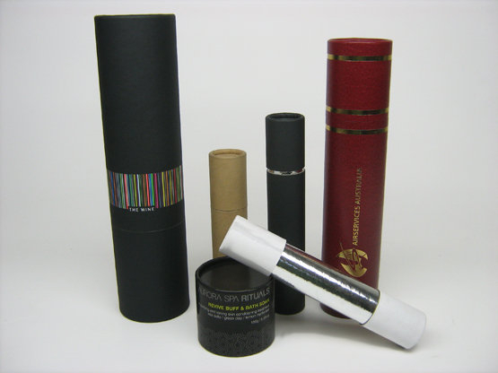 2PC PAPER CYLINDERS