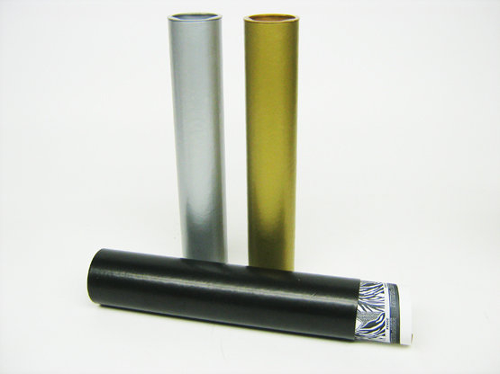 CERTIFICATE CYLINDERS